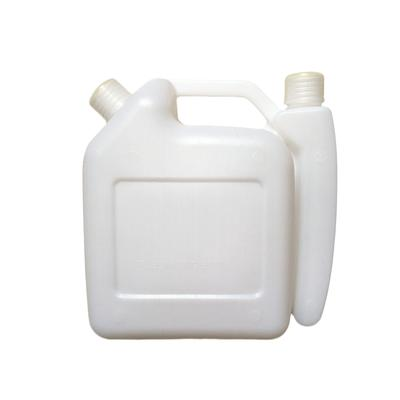 Silverline 633920 1.0 Litre 2 Stroke Fuel Mixing Bottle