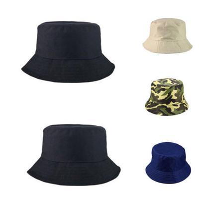 Vogue Bucket Hat Fisherman Cap Unisex Summer Outdoor Visor Sun Hat