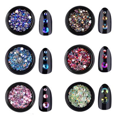 nail art glitter AB diamond stickers-buy at a low prices on Joom e ... 7b951a892f76