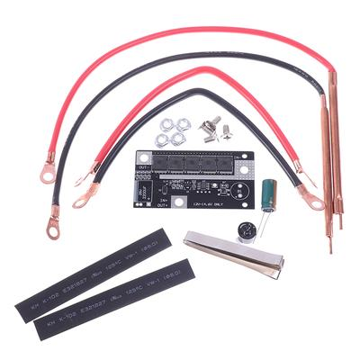Diy Portable 12v Battery Energy Storage Spot Welding Machine Pen Pcb Circuit Board Welding Current Buy At A Low Prices On Joom E Commerce Platform