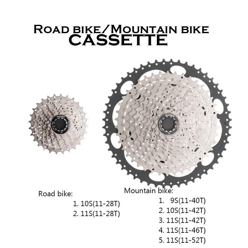Mtb Mountain Vélo Bicyclette Roue Libre Cassette Remover entretien réparation outil OS