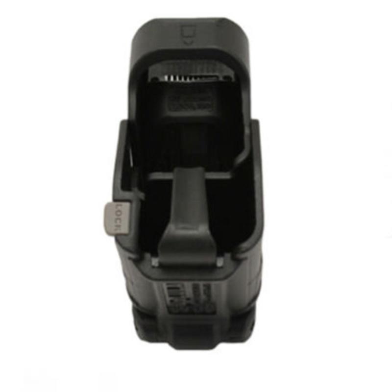 Universelle UpLULA Pistole Speed Loader Magazin /Loader-9mm-45 ACP ...