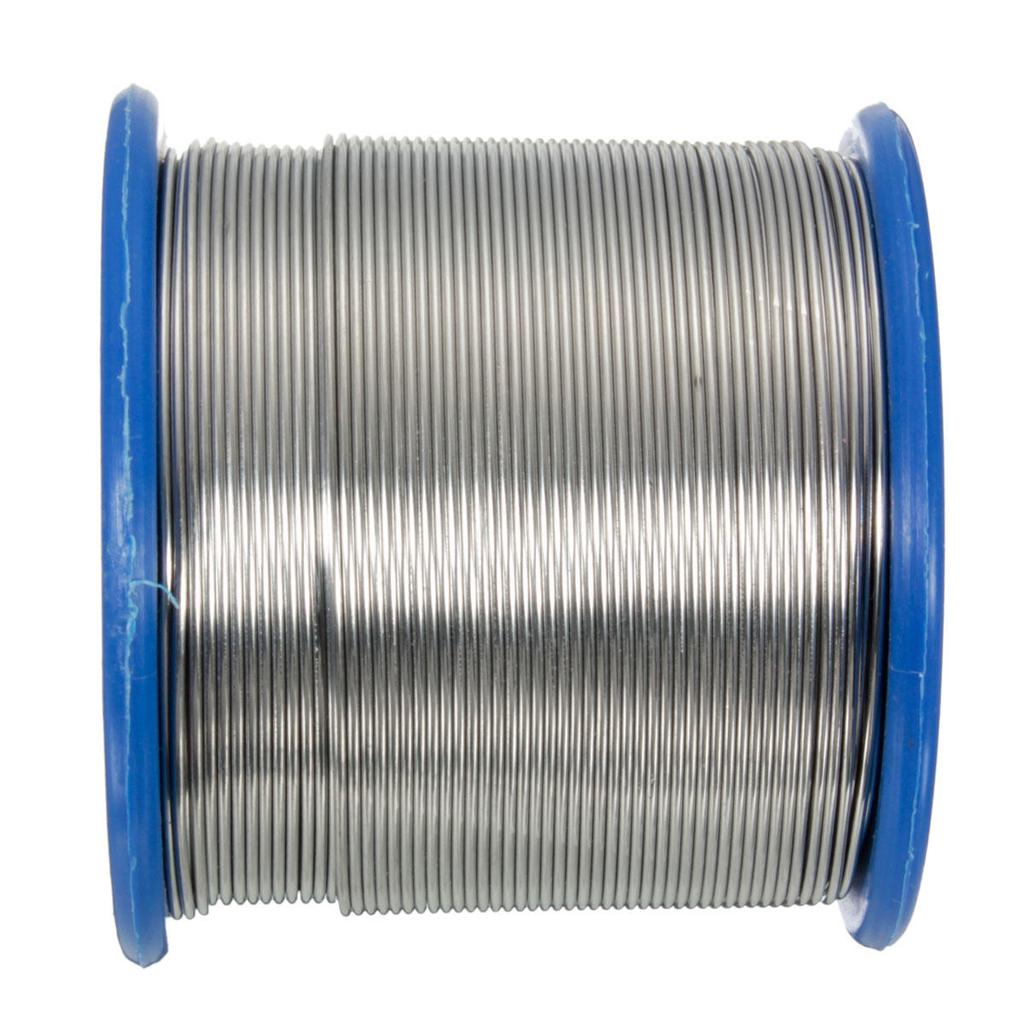 Stagno 300g 1,2 mm bobina filo per saldatura 63//37 1,2/% Flux