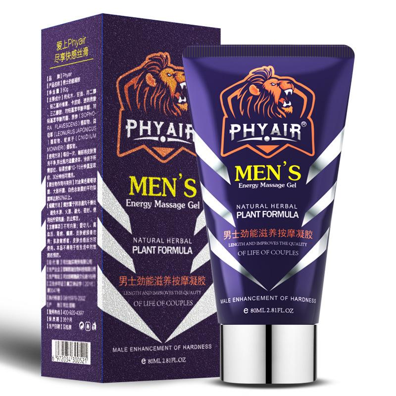 PHYAIR Penis Enlargement Cream Increase XXXL Erection Products Sex Products for Men Aphrodisiac Paste Plant Extracts for Man-buy at a low prices on Joom e-commerce platform