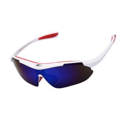 7d9dd7b766 Ciclismo bicicleta polarizado hombres deportes gafas de sol camino gafas  montaña bicicleta protección