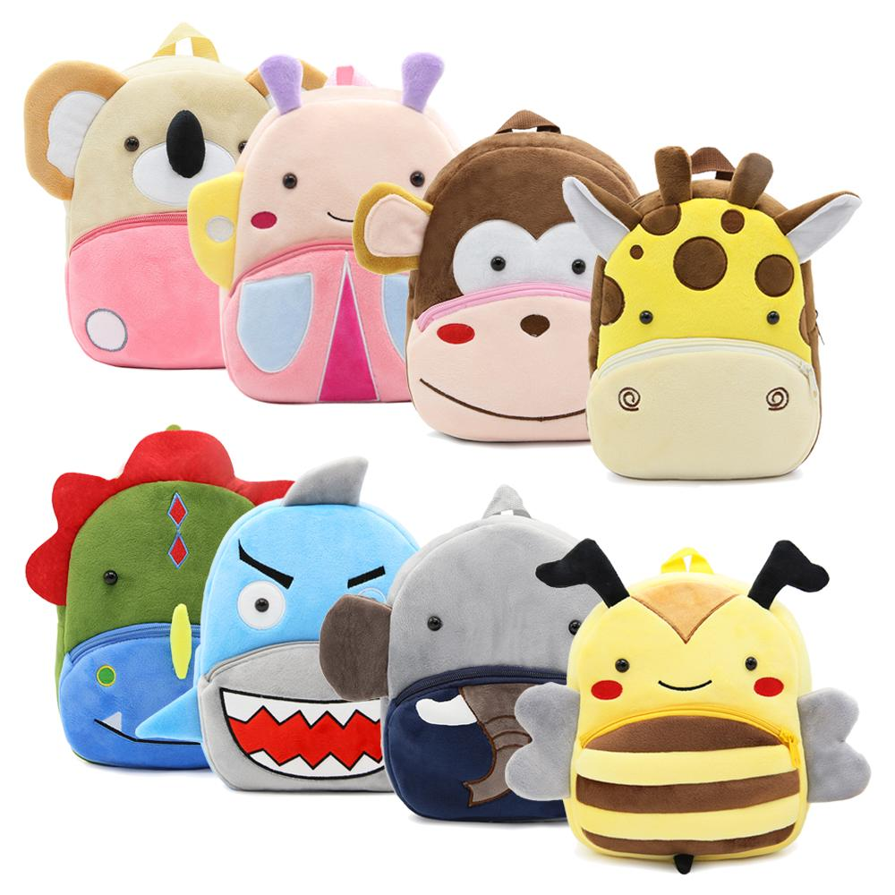 Kids Backpack Toddler Backpack Animal Backpack