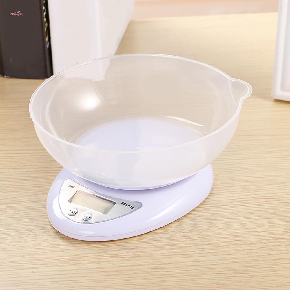 Электронные кухонные весы с чашей максимум 5 кг батарейки не включены – купить по низким ценам в интернет-магазине Joom
