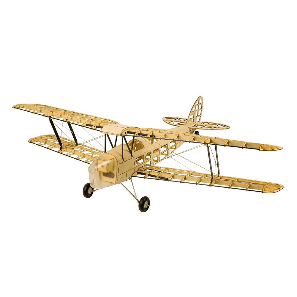 One Vintage Balsa Wood Flying Glider Kits NEW 1 bi-wing