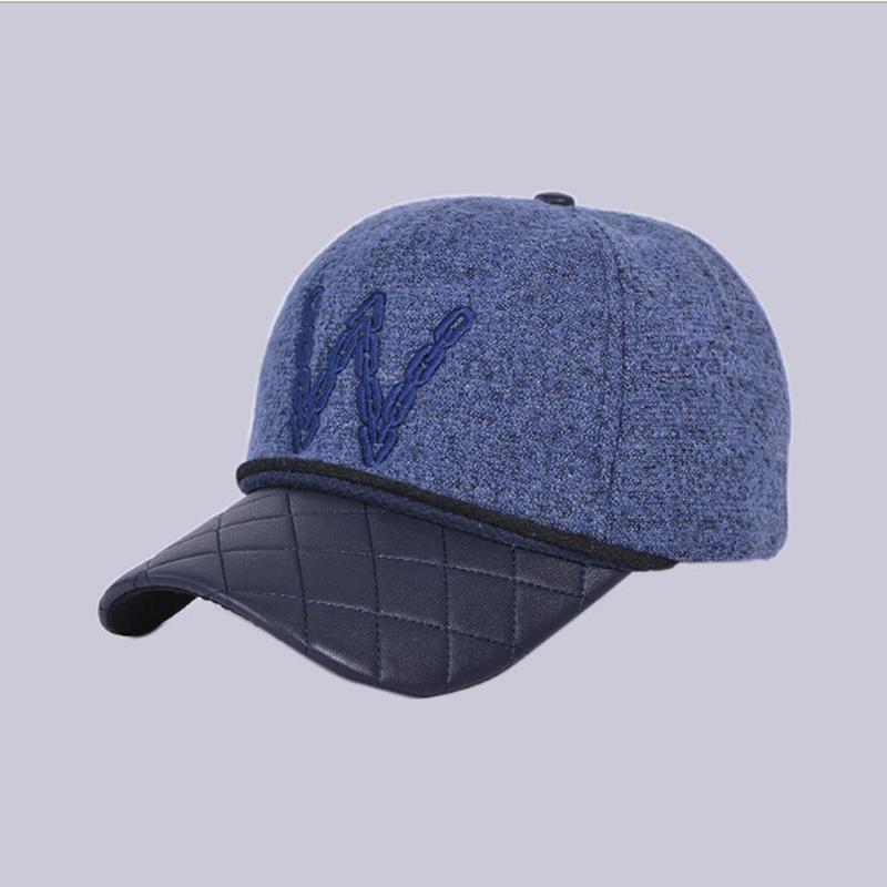 Mujeres hombres Snapback sombreros letra W Hockey béisbol Gorras ... 82407b9ab3e