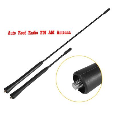 Volvo V40 quality car aerial antenna radio FM//AM roof mast 55cm bee sting