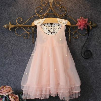 Flower Girl Dresses-prices and delivery of goods from China on Joom  e-commerce platform d75c4df0e5cd