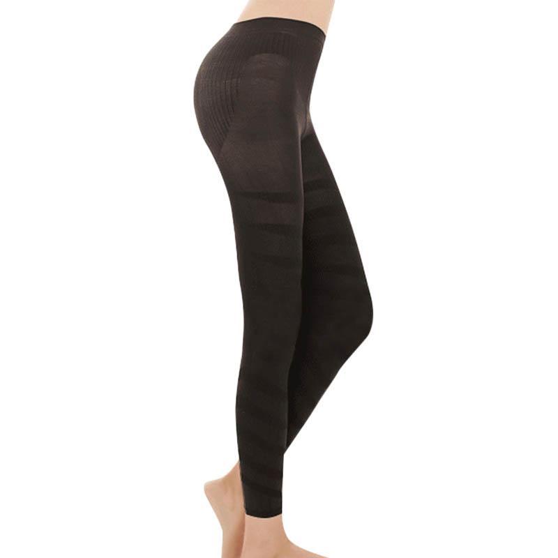 SCULPTING SLEEP LEG SHAPER Pants Legging Socks Women Body Shaper Panties Soft