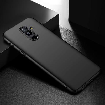 Slim Hard Matte Case For Samsung Galaxy S9+ S20 FE S21 Ultra S10 S8 A32 A52 A72 A31 A51 A71 A21S A50 A42 A02 M02 A10 A11 A30S A20 A30 A21 A02S A6 A7