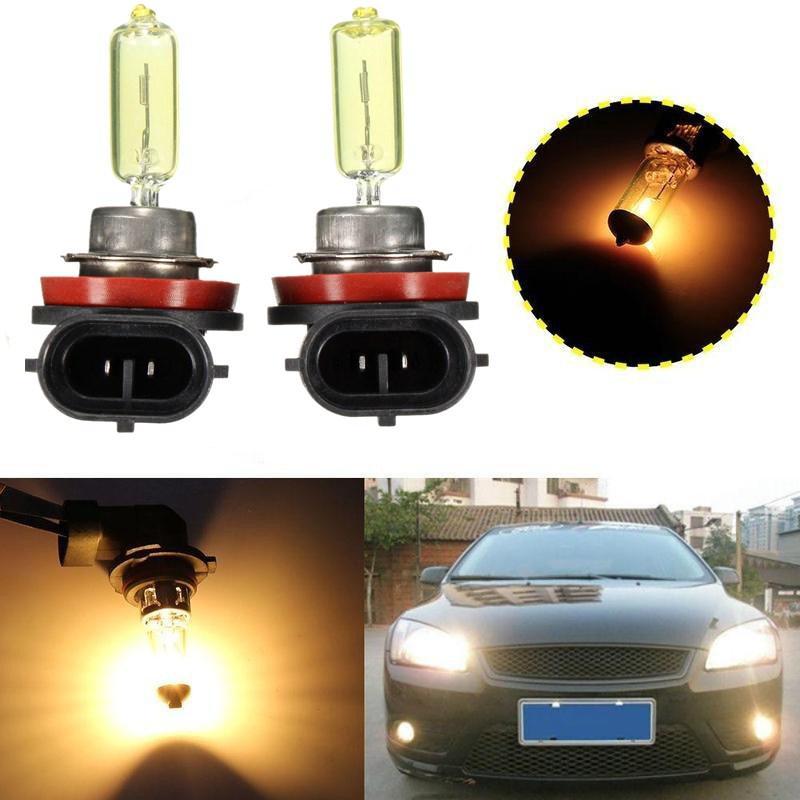 2004 Volvo Xc90 Headlight Bulb Type
