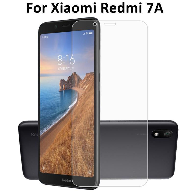 9H Протектор экрана безопасности на для xaomi redmi7a 6 7 стакан на для redmi 7 6 xiomi redmi 6 a 7a 5. фото