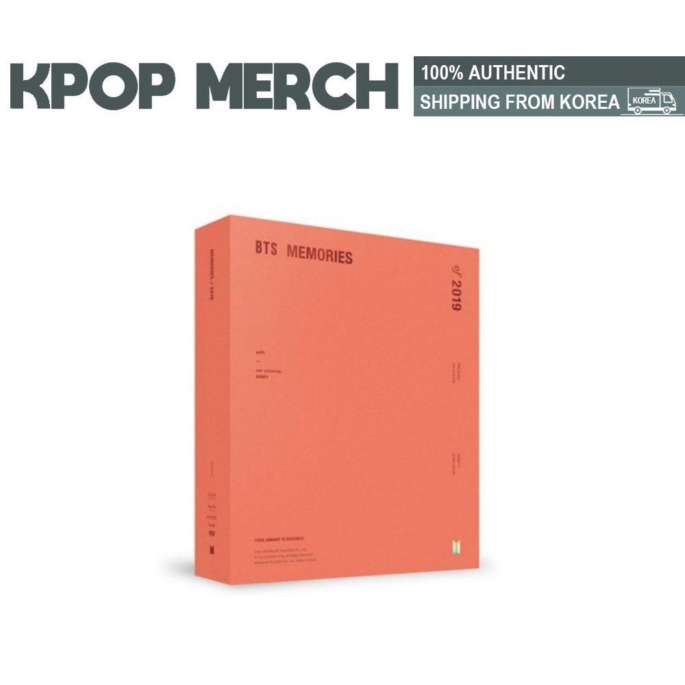 DVD BTS Memories of 2019 (включая случайную акриловую фотокарточку) – купить по низким ценам в интернет-магазине Joom