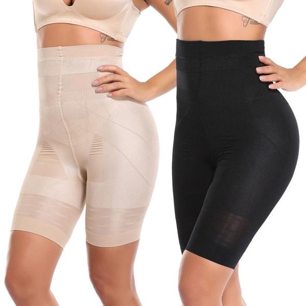 Pantaloni Modelatori anticelulitica cu turmalina - Tourmaline Shorts