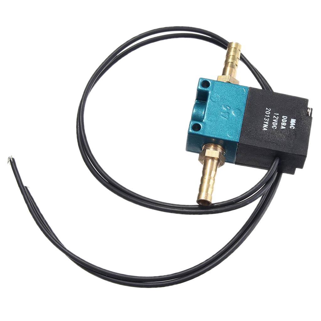 MAC ECU 3 Port Electronic Boost Control Solenoid Valve 35A-AAA-DDAA-1BA PWM