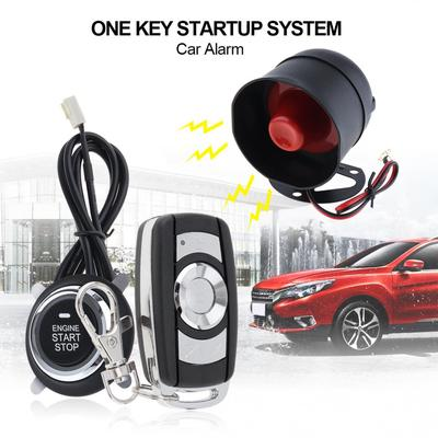 Universal Car Alarm System Remote Start Stop Engine System Buy At A Low Prices On Joom E Commerce Platform