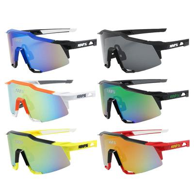 Sports Cycling Glasses Polarized Sunglasses Cycling Glasses Outdoor Sport Goggles Sunglasses for Mountain Biking 100/% UV Protection Sport Polarized Sunglasses