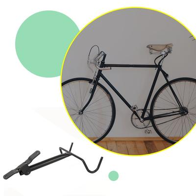 Bike Racks Wall Mounted Bicycle Storage Rack Bichon//Owl Type Bicycle Stand