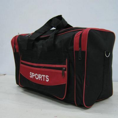 16f741725 Large Oxford Cloth Travel Tote Luggage Men's Weekender Duffle Bag Sport Bag  LOV