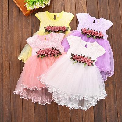 90016d5ada -86%. 4.8Price  11 Price  80. 3-36 Months Kids Birthday Wedding Party Tutu  Dress