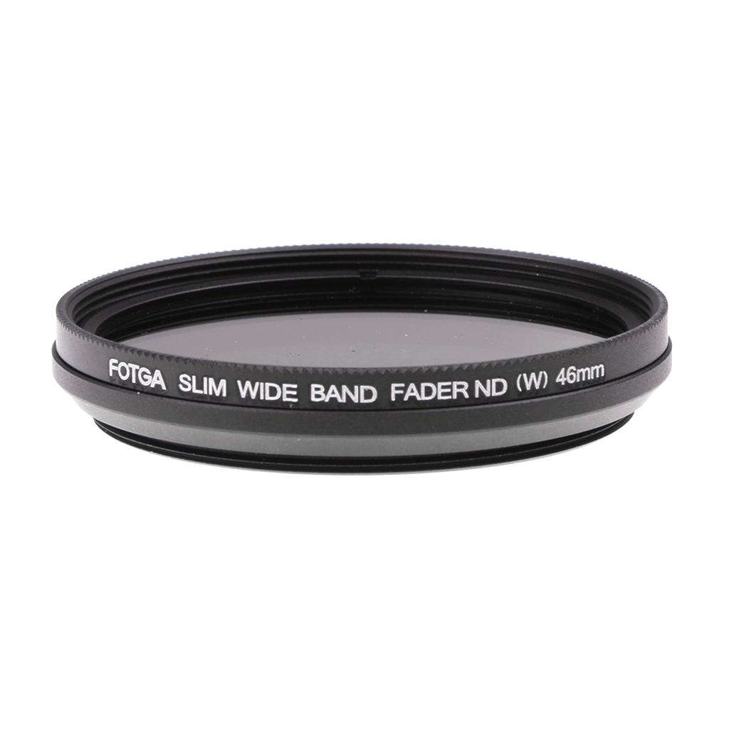 Fotga Fader Variable Adjustable Nd Filter Nd2 To Nd400 For Dslr Slim 2 400 67mm 67 Mm 1 Of 25