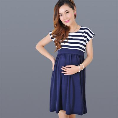 Women S Long Dresses Maternity Nursing Dress For Pregnant Women S Pregnancy Mother Clothing Dresses Buy At A Low Prices On Joom E Commerce Platform