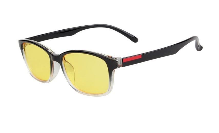8e98d23f833 New Professional Fashion Anti-Blu-ray Glasses Computer TV Gamer Anti ...