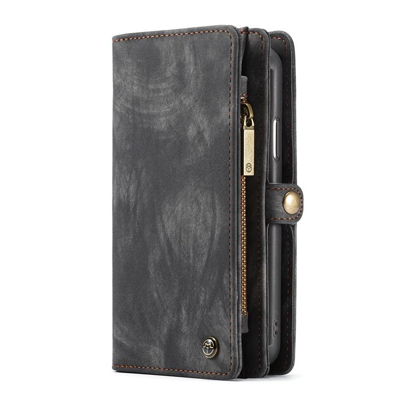 Folding Stand Protective Book Case Cover for iPhone Xs Max 6.5 Inch Flip Fold Kickstand Case with Card Holders FlipBird Luxury Flip Wallet Case for iPhone Xs Max