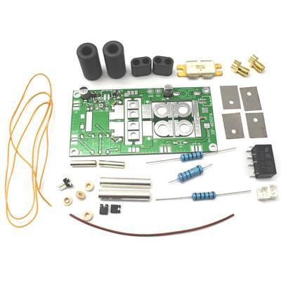 DIY Kit 100 KHz to 1 7 GHz FM DSB UV HF RTL-SDR USB Tuner Receiver