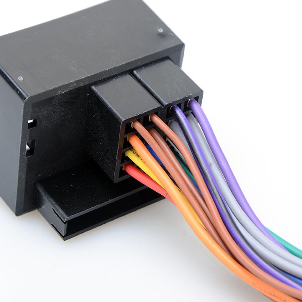 Auto-Stereo-CD-Player Kabelbaum – günstig im Onlineshop von Joom kaufen