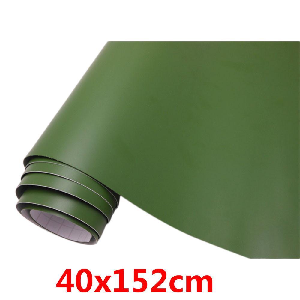 Green WINOMO 5M Car interior Decorative Sticker Universal Car Interior Exterior Moulding Trim Strip Line