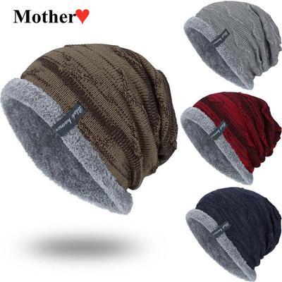 XY Fancy New Unisex Men//Women Warm Winter Beanie Hat Slouchy Ski Hat Oversize Hip Hop Cap