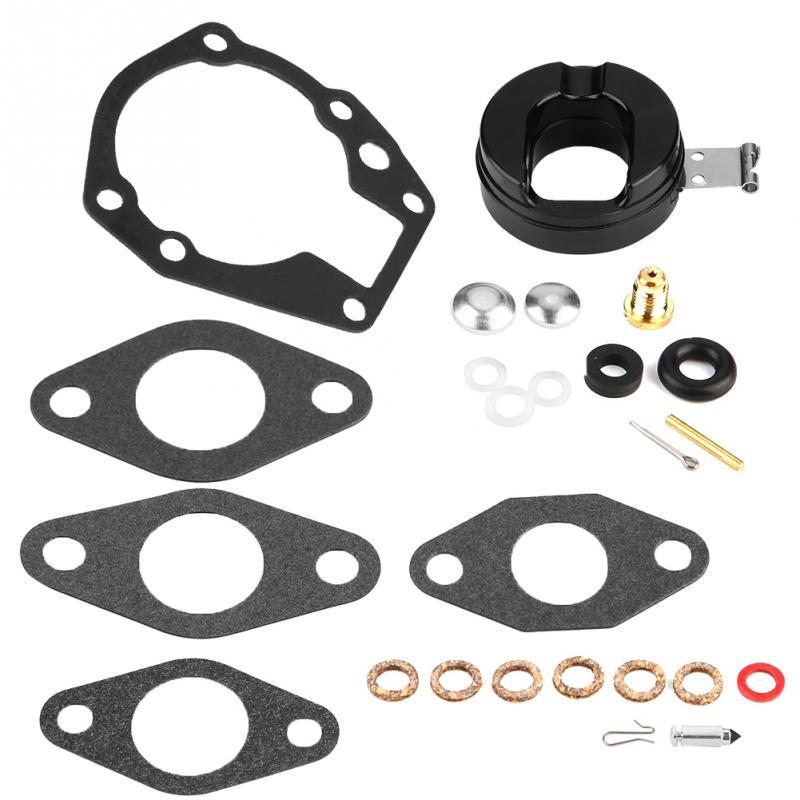 New Carb Repair Rebuild Kit for Johnson//Evinrude Carburetor 439071 0439071 RP507