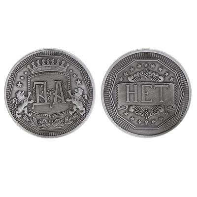 Token coin - Wikipedia