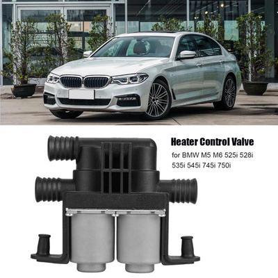 Heater Control Valve for BMW M5 M6 525i 528i 535i 545i 745i 750i  64116906652 64116908294