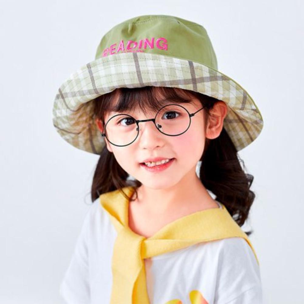 Toddler Kids Baby Boy/&Girls Summer Hats Protection Sunscreen Caps Fisherman Hats