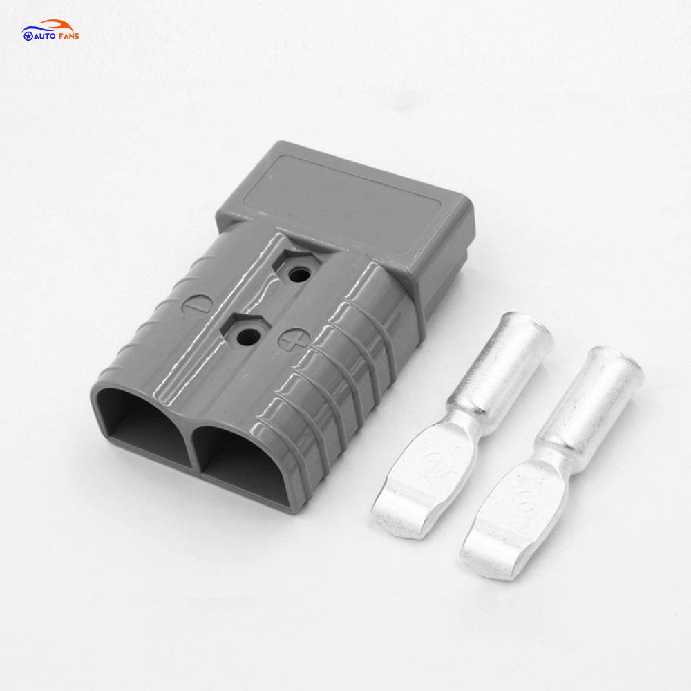 15 Pair XT60 Male Female Bullet Connectors Power Plugs with 60pcs Heat Shrink for RC Lipo Battery