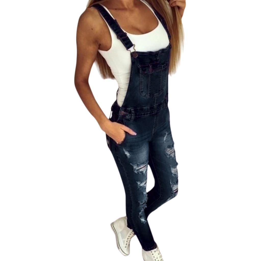 On Women On Fashion Overall Shourt Pants Summer Straps Sleeveless Clothing Buy At A Low Prices On Joom E Commerce Platform