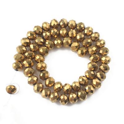 sfuse irregolari bianco 4-5MM per la creazione di gioielli Perline bianche naturali dacqua dolce rotonde
