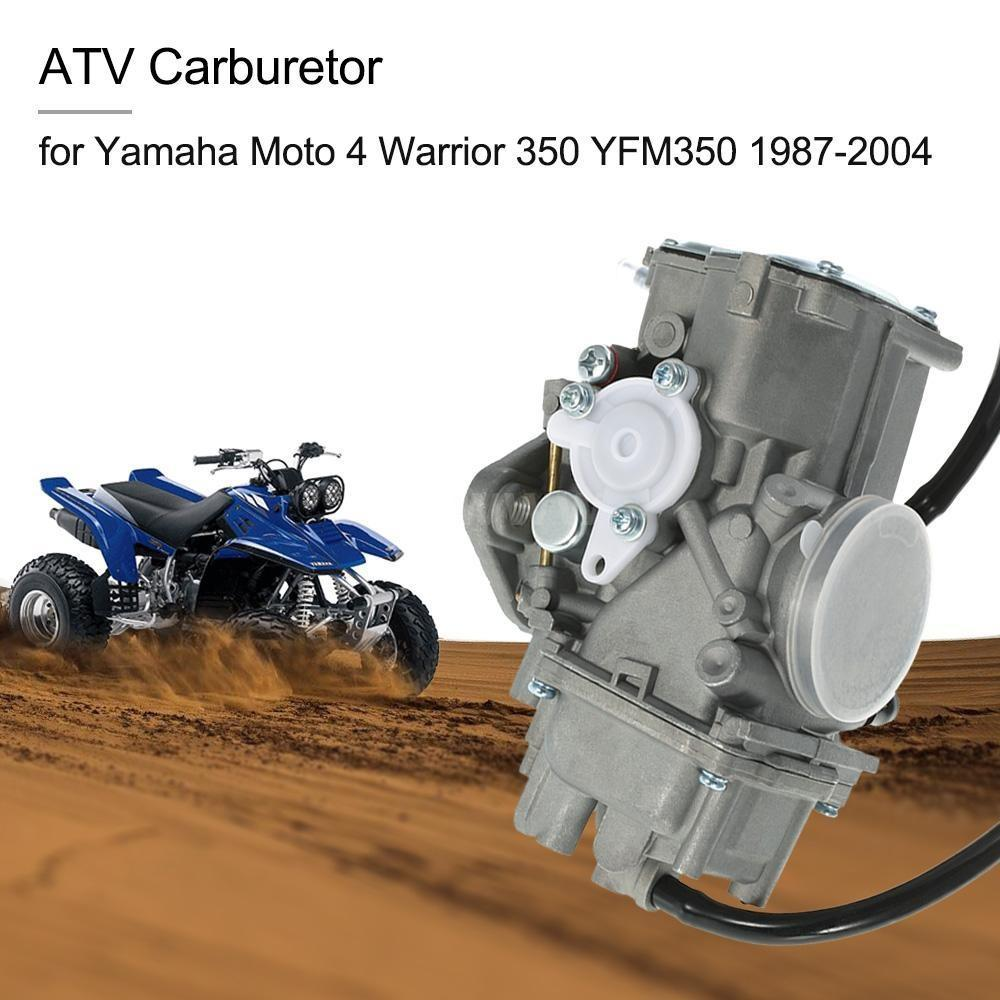 High Performance Ignition Coil For Yamaha ATV MOTO-4 350 YFM350