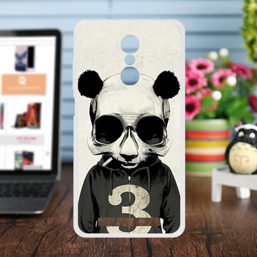 AKABEILA Case For Micromax Case Soft Cute Patterns Silicone Cover ... c598640a3411