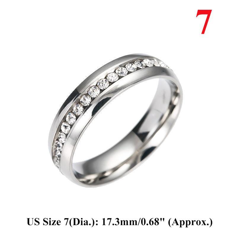 Creative Bird Ring Christmas Gift Fashion Exaggeration Female Rings Rings J3Q5