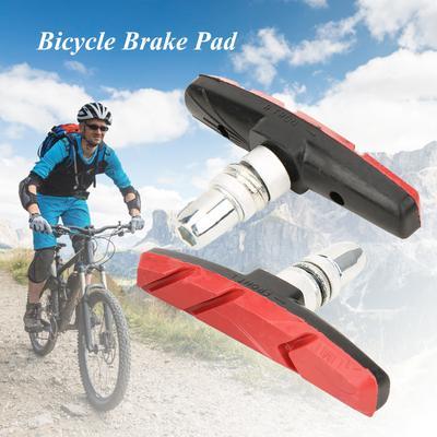 Hot Bicycle Brake Pads Universal Block MTB Bike Disc Cycling Accessories