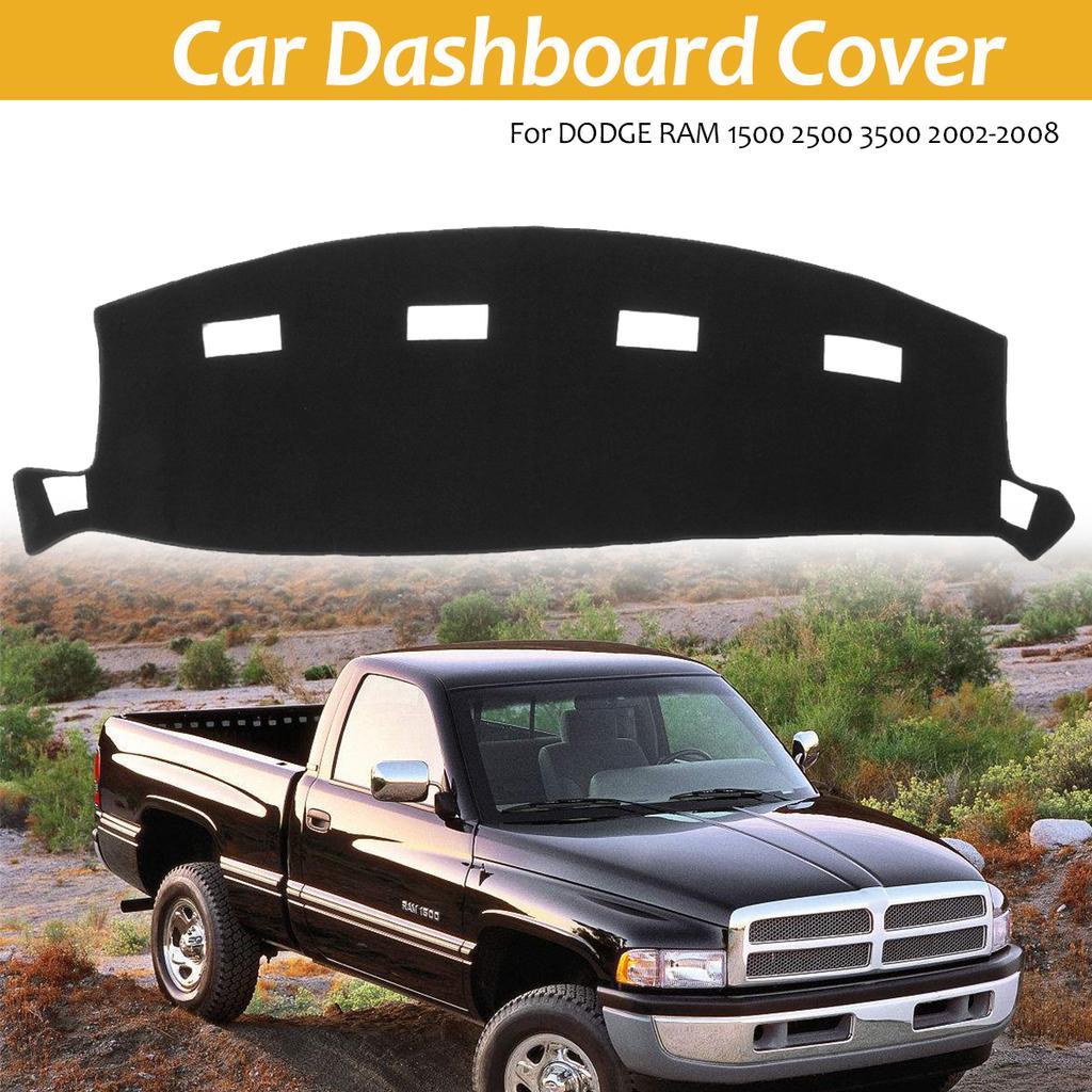 DashMat Fit For 1998-2004 Chevrolet S10 Dash Cover Car Board Dashboard Mat Black
