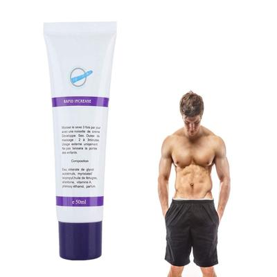 50ml Private Part Enlargement Cream, Male Private Part Extender Nourishing Cream Extender Cream Larger Thicker Longer for Male