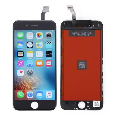 Full Assembly For iPhone 6 4 7 Front LCD Display Touch Screen Digitizer  White