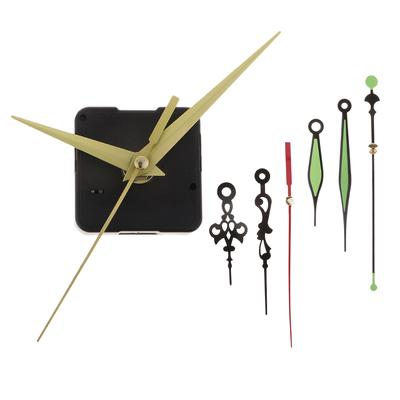 1Set DIY Movement with Pointer for Quartz Wall Clock Repair Replacement Part